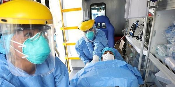 Arequipa: más de 2,500 casos nuevos y 29 fallecidos por Covid-19 en las últimas horas