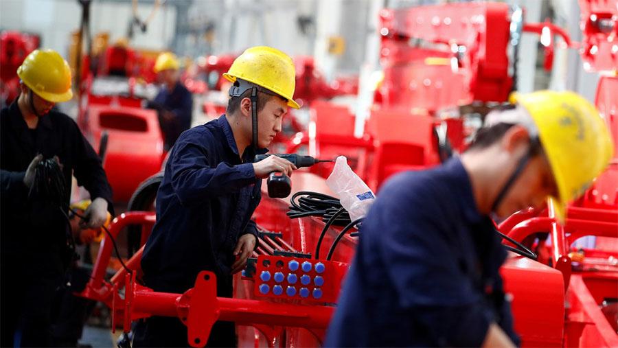 Economista suizo cree que China se convertirá en una