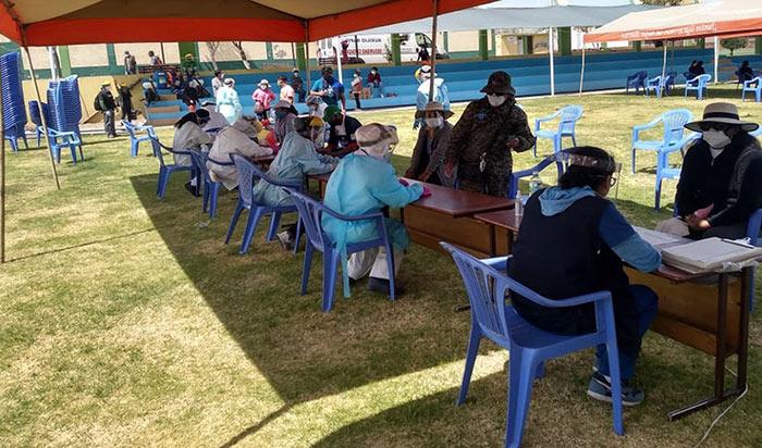 Arequipa: en las últimas 24 horas murieron 9 personas por la COVID-19
