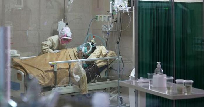 """Bolivia registra el primer caso de """"hongo negro"""" en paciente recuperado de coronavirus"""