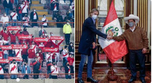 Pulsar premió a ganador de sorteo con una NS125 que llegó hasta Andahuaylas