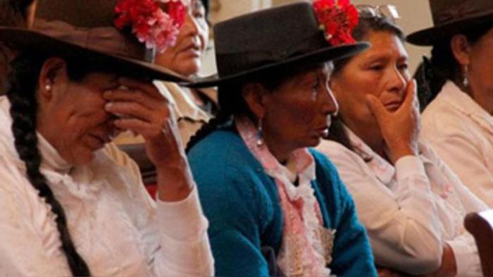 Caso esterilizaciones forzadas: Poder Judicial suspende audiencia por falta de intérpretes de quechua