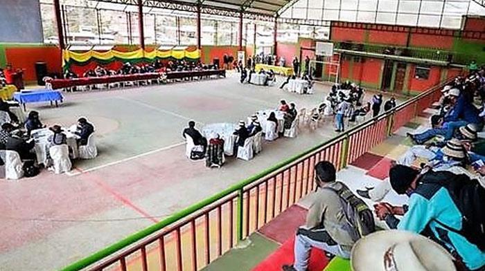 Challhuahuacho: 29 proyectos priorizados se ejecutaron con inversión de S/ 730 millones