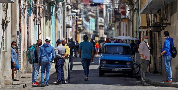 Cuba vive el peor rebrote de casos y anuncia medidas drásticas contra la propagación de la covid-19