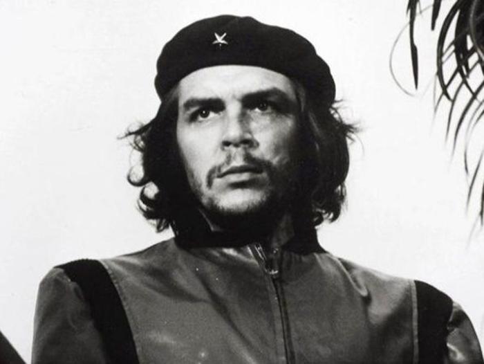 La foto más icónica del Che Guevara tiene 60 años