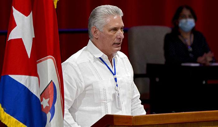 El Partido Comunista Cubano no tendrá a un Castro en su cúpula por primera vez