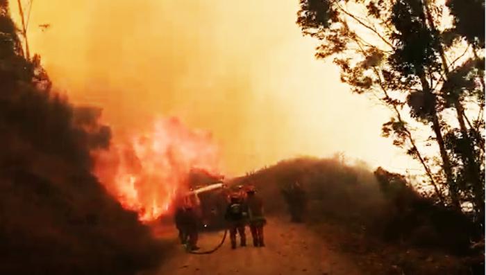 Ministerio Público debe investigar responsabilidad funcional de funcionarios por incendio de Auquibamba
