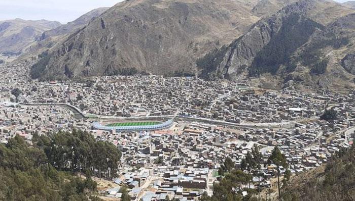 Huancavelica: presentan demanda al Estado peruano por contaminación de mercurio