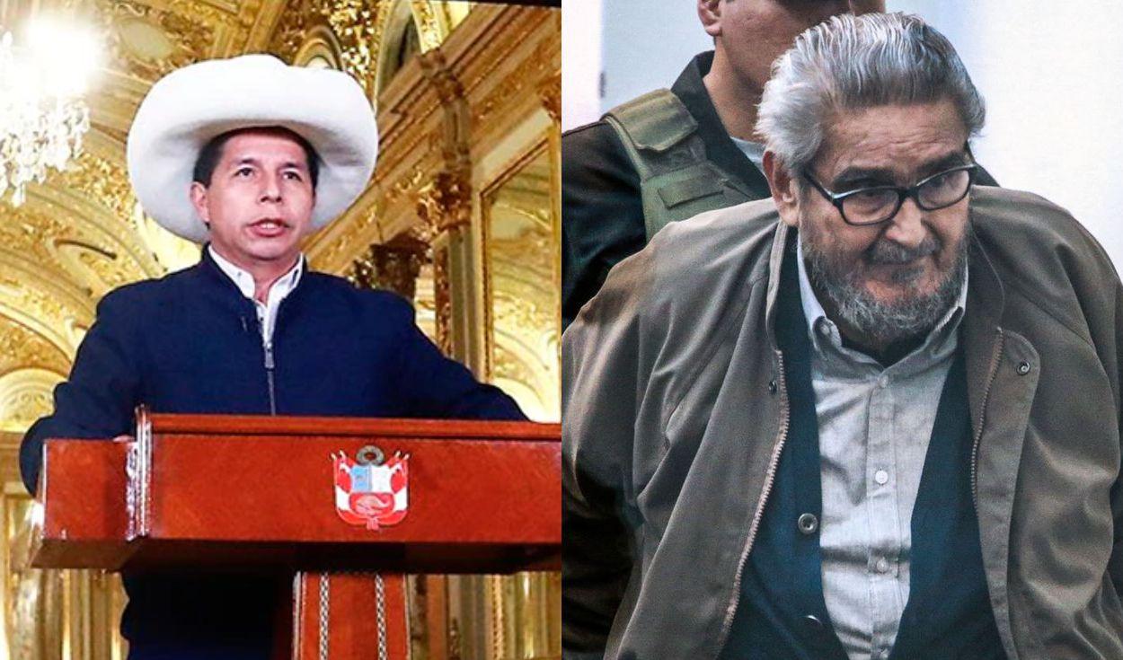 Presidente Castillo: nuestra condena al terrorismo es firme e indeclinable