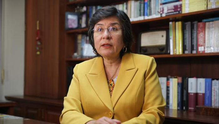 Ledesma: Congreso puede definir qué se puede entender por vacancia por incapacidad moral