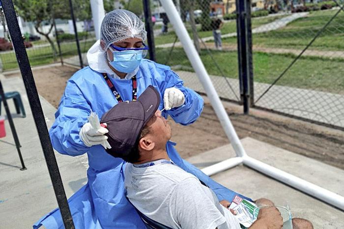 Minsa reporta 4,079 casos sintomáticos y 314 fallecidos por covid-19 en 24 horas