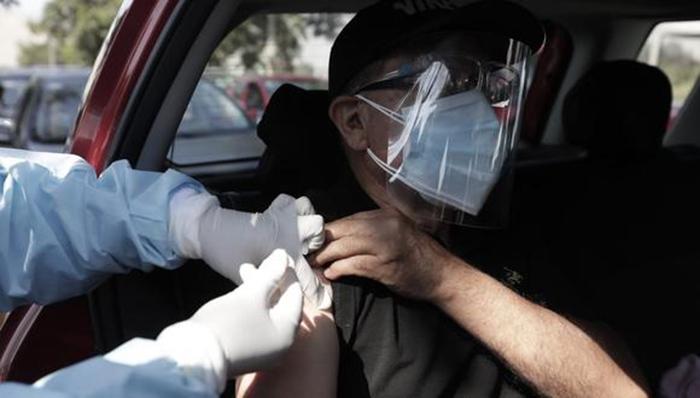 Personas con males congénitos se vacunarán junto a adultos mayores
