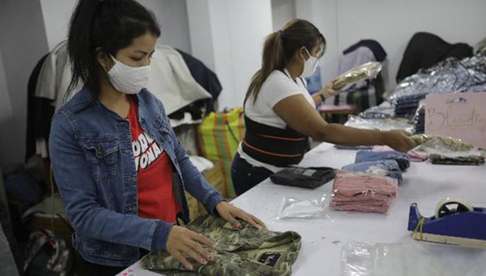 Perú, Costa Rica y Chile, los países con más empleo perdido por la pandemia