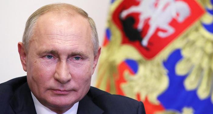 Rusia: Putin anuncia el registro de una potencial segunda vacuna contra el coronavirus