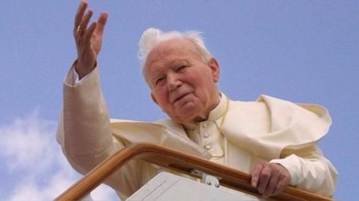 Roban una reliquia con sangre del Papa Juan Pablo II de catedral italiana