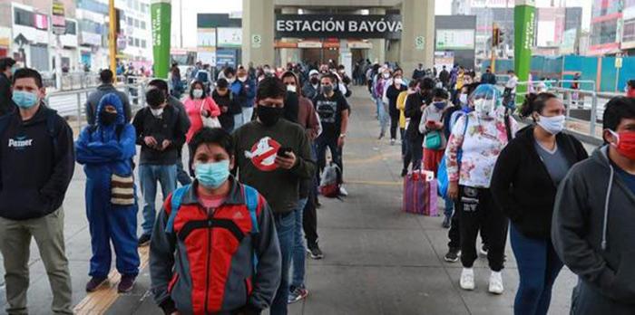 Se cumplió un año del primer caso confirmado de coronavirus en el mundo