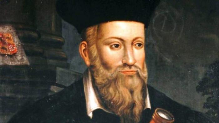 Según Nostradamus, 2021 será peor que 2020