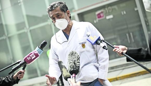 Solicitan detención preliminar para Germán Málaga, Orestes Cachay y otros miembros de Comisión Multisectorial
