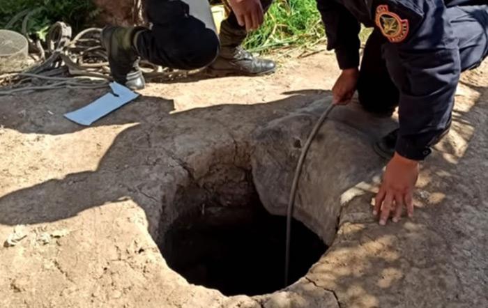 Puno: hombre cae a pozo y muere ahogado en Juliaca