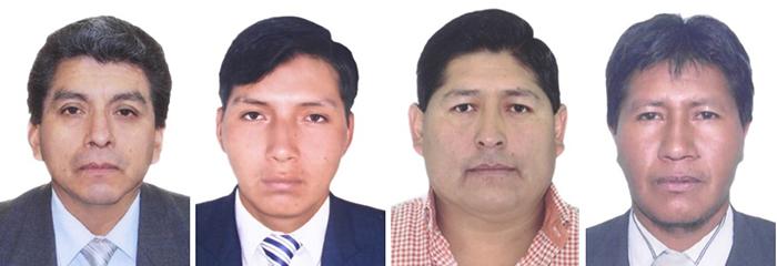 Alcaldes de Cotabambas y Justo Apu Sahuaraura se alistan para enfrentar revocatoria el 10 de octubre próximo
