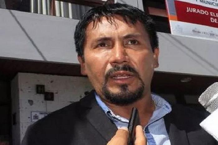 Arequipa: recolectan firmas en provincias de región para revocar a Cáceres Llica