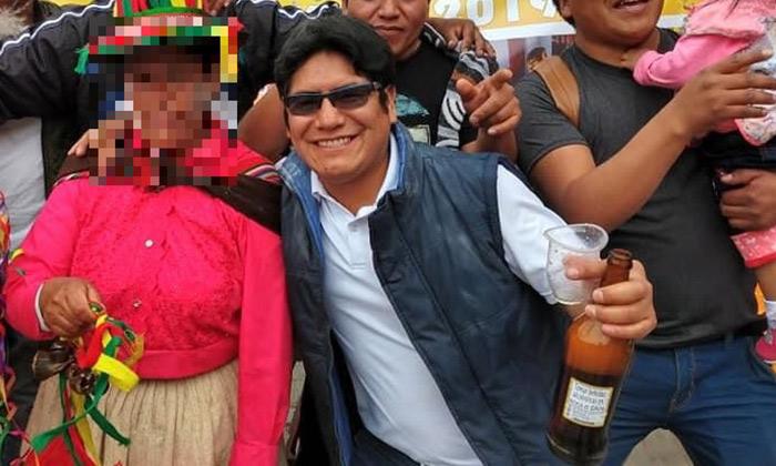 Sentencian a un año y ocho meses de cárcel efectiva a comunicador Charles Cabezas por difamación agravada