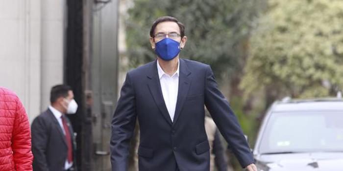 Subcomisión continuará este lunes con evaluación de denuncias contra Martín Vizcarra por el caso Vacunagate
