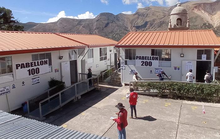 El NO se impuso en consulta popular de revocatoria en distritos de Cotabambas y Justo Apu Sahuaraura