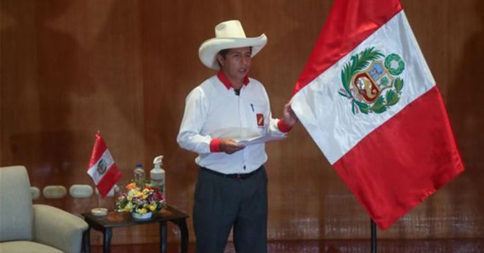 Elecciones 2021: ¿cuáles son los principales desafíos del gobierno de Pedro Castillo luego del 28 de julio?