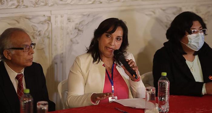 Perú Libre exige a fujimorismo no polarizar el país y reconocer derrota