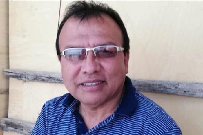 Consternación por deceso de médico pediatra Edwin Urquizo a causa del covid-19