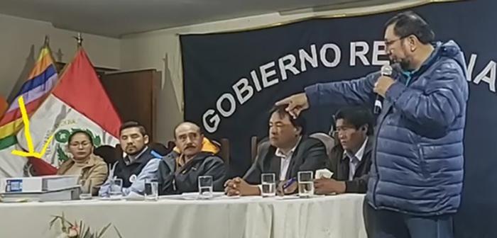 ¿En qué quedó el costoso informe técnico de corte de obra del Hospital de Andahuaylas entregado al Pronis?