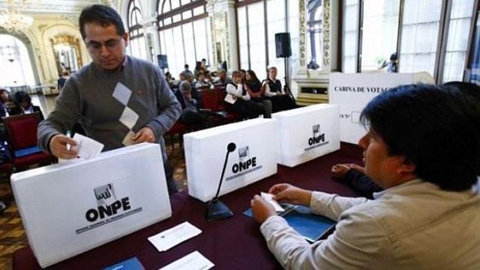 Conozca a los 99 candidatos apurimeños que participarán en elecciones internas de partidos políticos