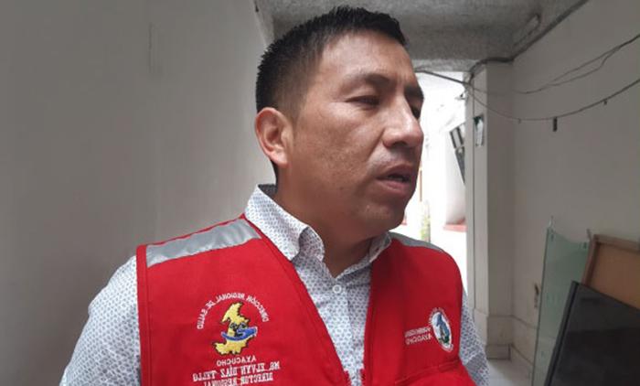 Ayacucho: director de Salud minimiza maltrato a gestantes en el Hospital Regional