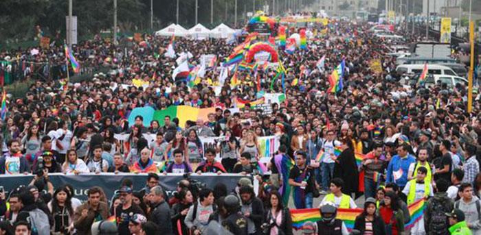 Unión civil y el matrimonio civil igualitario: las leyes pendientes en favor de la comunidad LGBT en el Perú