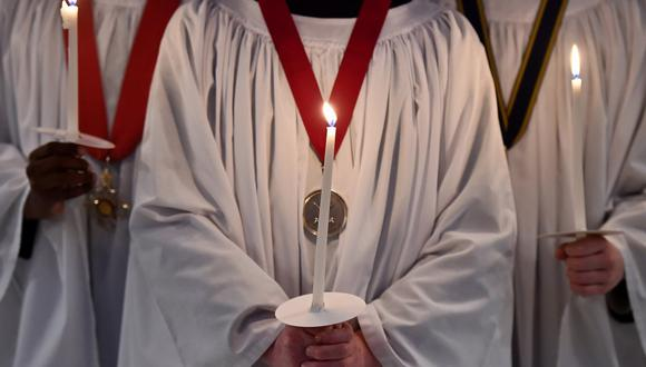 Inicia juicio a dos sacerdotes por abusos sexuales dentro de ciudad del Vaticano