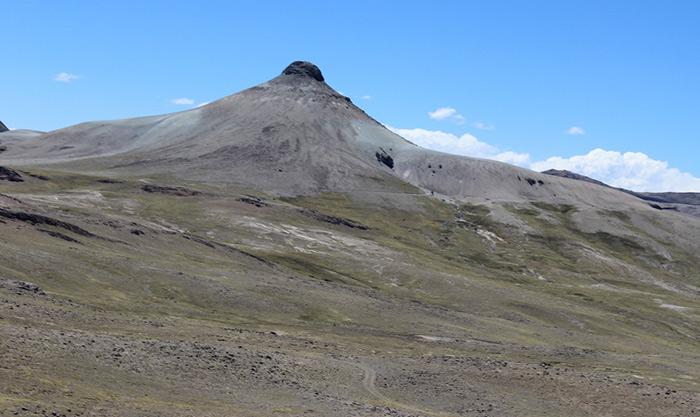 Apurímac: sismo de magnitud 4.4 se registró cerca de cerro