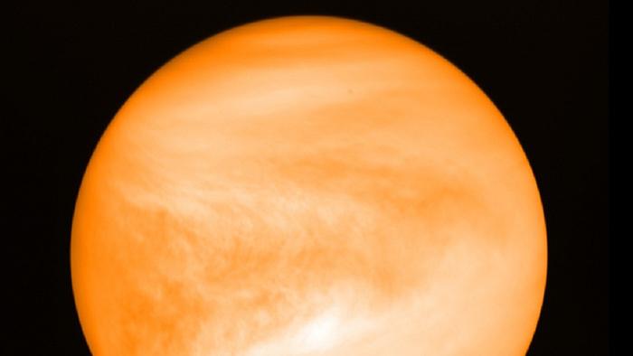 Hallan gas en Venus que reaviva debate sobre la vida extraterrestre