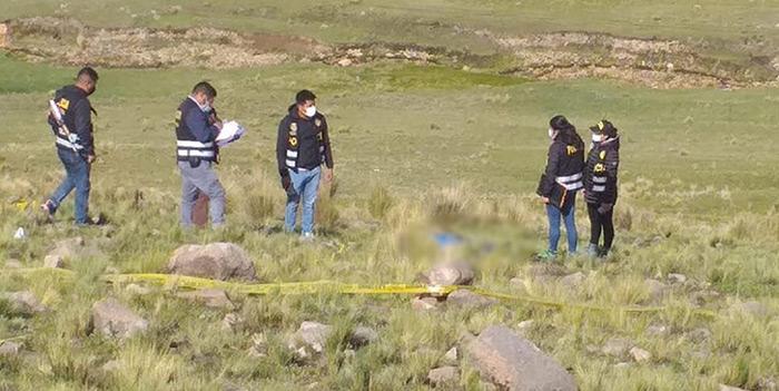 Cusco: hallan muerto a taxista reportado desaparecido hace dos días