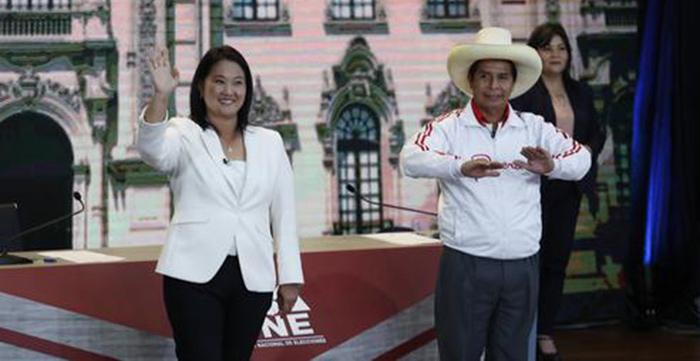 JNE proclamará resultados de la segunda vuelta tras resolver apelaciones