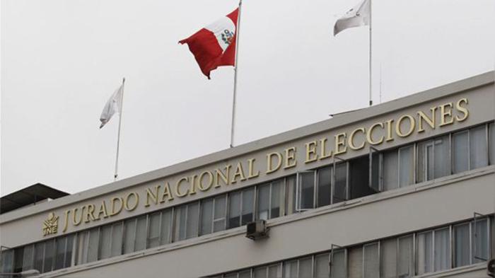 JNE proclamará este miércoles los resultados de la elección congresal y entregará credenciales