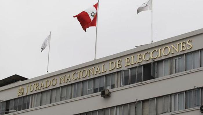 Elecciones 2021: JNE informa que los trámites se harán de manera virtual por la pandemia