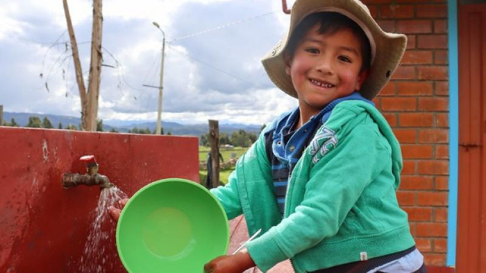 Ministerio de Vivienda transferirá más de S/ 22 millones a seis municipios para obras de agua