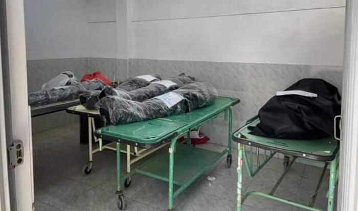 GORE Apurímac en plena oleada de muertes por Covid-19 anuncia compra segunda planta de oxígeno para Andahuaylas