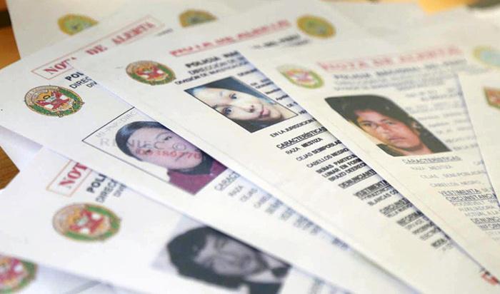 Más de 8.600 niñas, adolescentes y mujeres fueron reportadas como desaparecidas en Perú, según PNP
