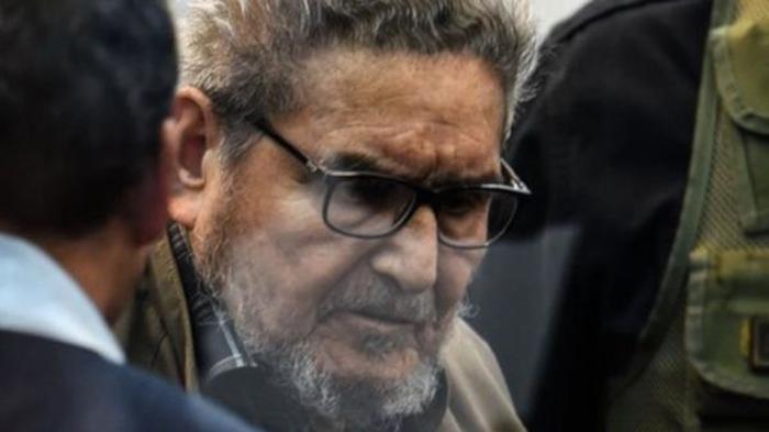 Fallece el líder histórico de Sendero Luminoso, Abimael Guzmán