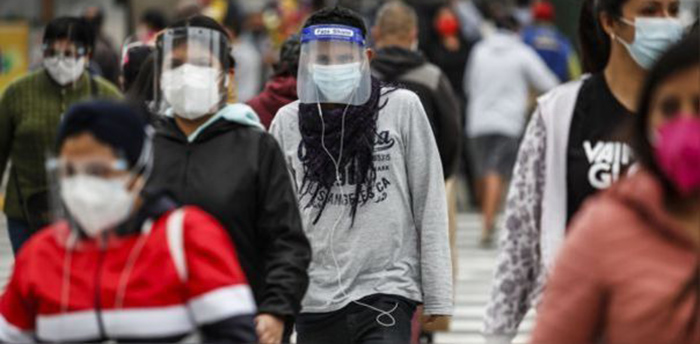 Coronavirus: estas son las 9 provincias que ingresan a nivel de riesgo extremo desde el lunes 21 de junio