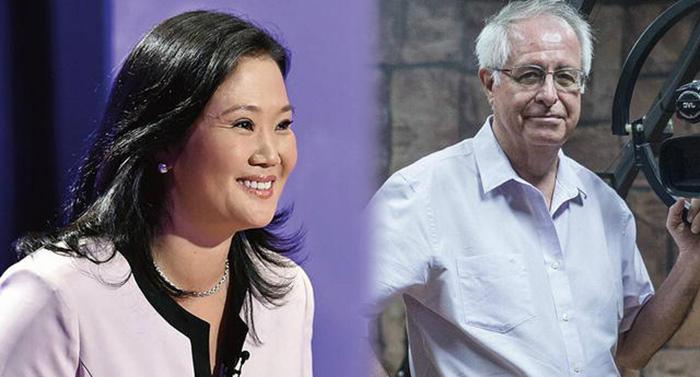Periodistas de Cuarto Poder denuncian que Gilberto Hume les ordenó apoyar a Keiko Fujimori