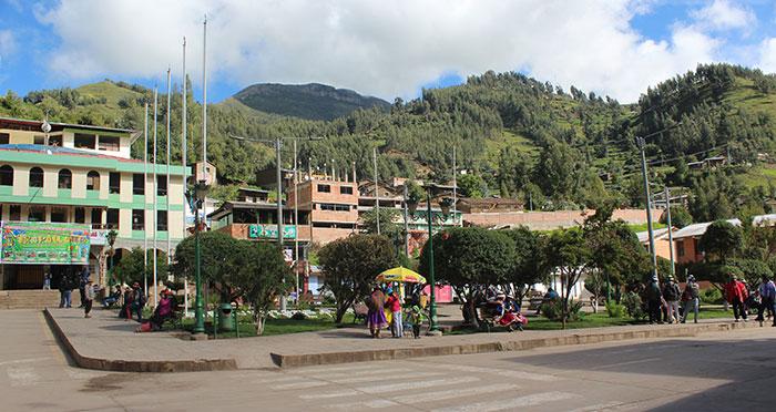 Contraloría recibirá las alertas y denuncias de los ciudadanos de la provincia de Cotabambas