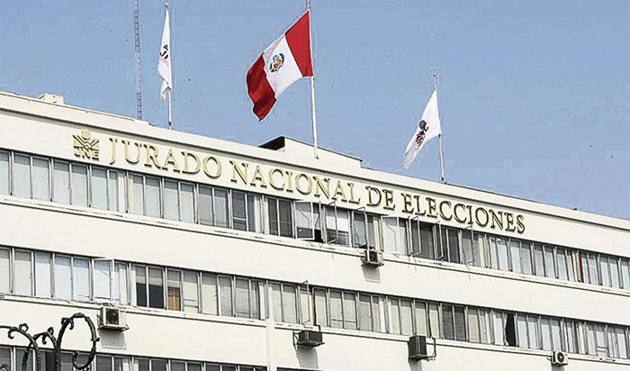 Presentan demanda para declarar nula la ampliación de plazos a favor de Fuerza Popular